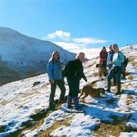 Ballachulish to Duror walk