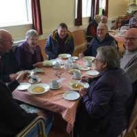 Community Soup Lunch 2
